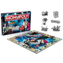 MONOPOLY - Rolling Stones Edition