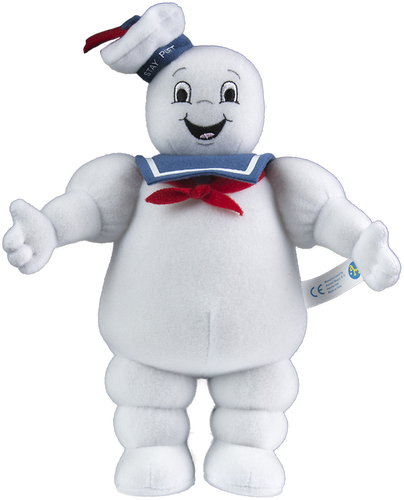 Ghostbusters - Stay Puft 8.5