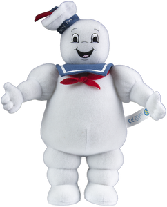"Ghostbusters - Stay Puft 8.5"" Plush"