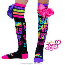 JOJO PEACE LOVE MUSIC SOCKS