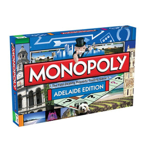 MONOPOLY - Adelaide Edition