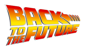 BACK TO THE FUTURE JACKET