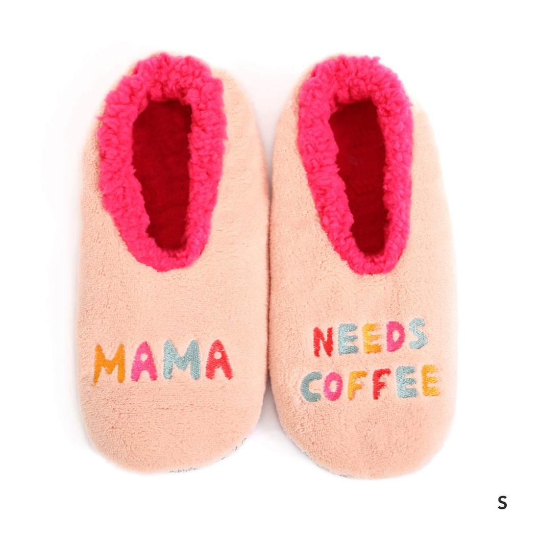Slipper Mother's Day Duo Coffee