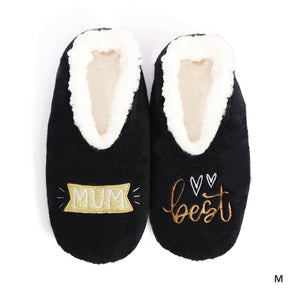 Slipper Mother's Day Duo Mum