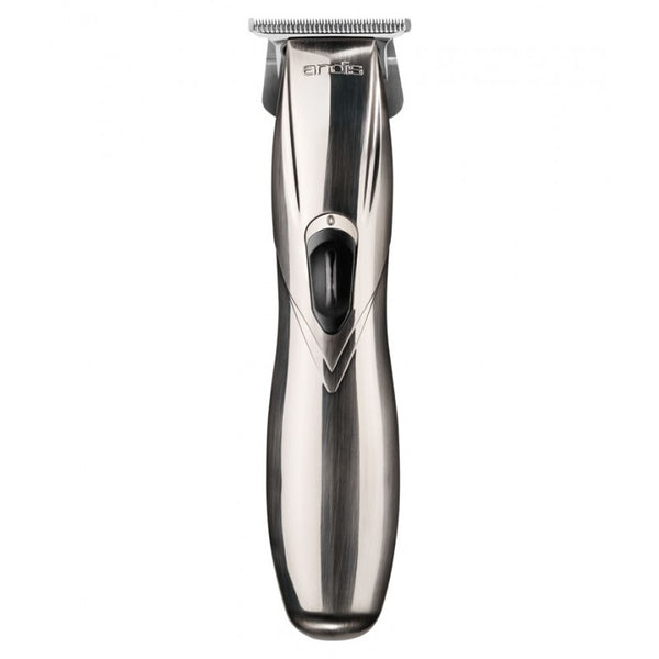ANDIS SLIMLINE PRO GTX LI CHROME TRIMMER