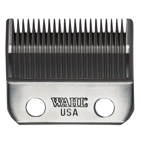 WAHL PROFESSIONAL 2 HOLE CLIPPER BLADE - STANDARD - 1MM-3MM