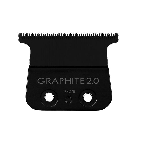 BABYLISS PRO GRAPHITE SKELETON REPLACEMENT FINE TOOTH BLADE