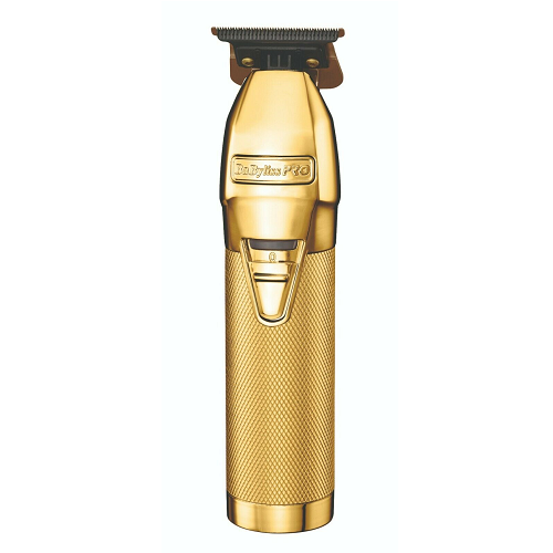 BABYLISS SKELETON GOLD FX CORDLESS TRIMMER