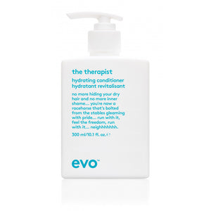 evo therapist conditioner