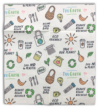 Load image into Gallery viewer, Tru earth Beeswax Food Wrap