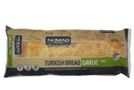 Load image into Gallery viewer, Nomad Garlic Turkish Pide Long 400g - Wild Breads
