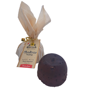 Sol Christmas Pudding 700g - Wild Breads