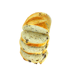 Load image into Gallery viewer, Sol Breads Olive & Thyme 850g - Wild Breads