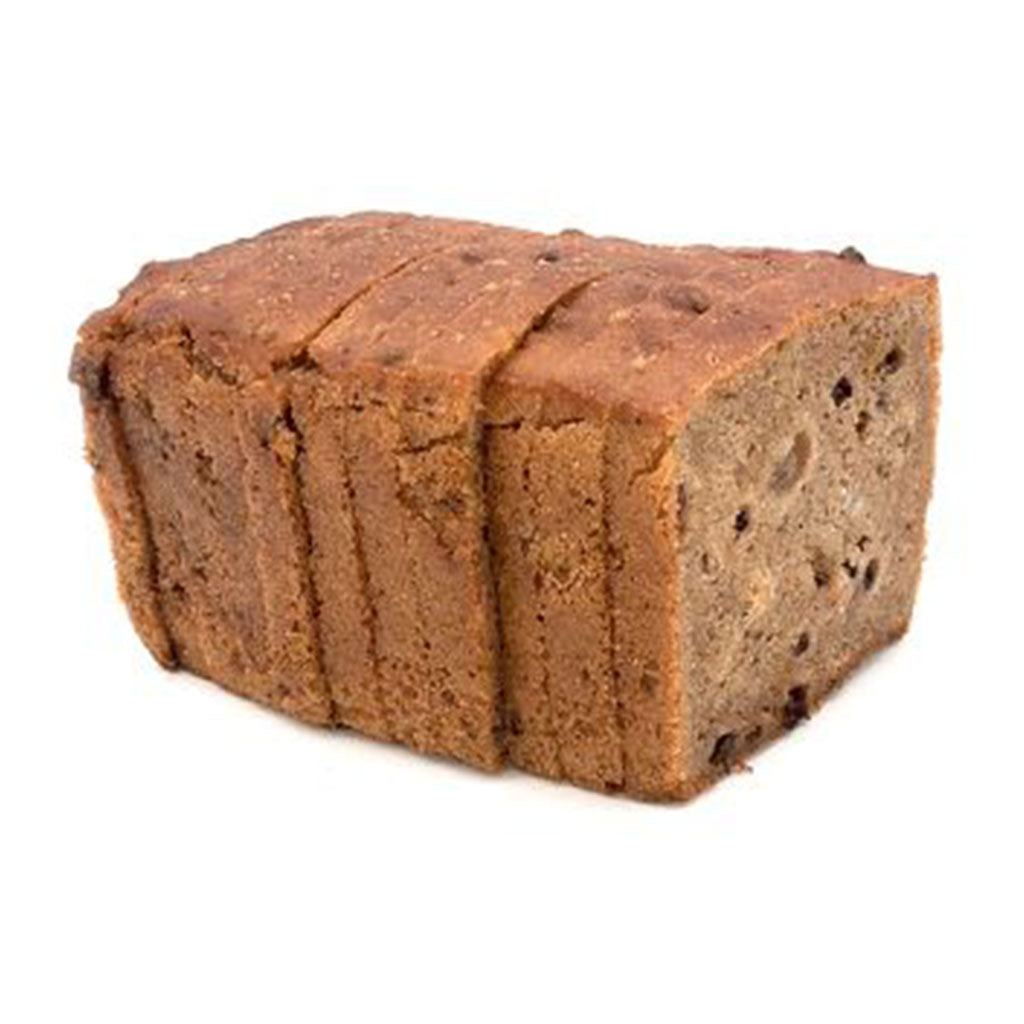 Gluten Free Fruit Loaf (Sliced) - Wild Breads