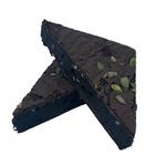 Load image into Gallery viewer, Wheat Free Brownie Slice - Wild Breads