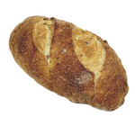 Load image into Gallery viewer, Sol Breads Walnut Sourdough 800g - Wild Breads
