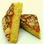 Load image into Gallery viewer, Wheat Free Orange & Almond Slice - Wild Breads