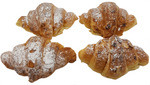 Load image into Gallery viewer, Vegan Almond Croissant (4 Pack) - Wild Breads