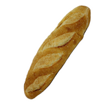 Load image into Gallery viewer, Sol Breads Country Sourdough Baguette 500g - Wild Breads