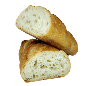 Sol Breads Country Sourdough Baguette 500g - Wild Breads
