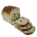Load image into Gallery viewer, Sol Breads Fruit Loaf Large Sourdough 1kg - Wild Breads