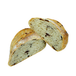 Load image into Gallery viewer, Sol Breads Olive & Thyme 520g - Wild Breads