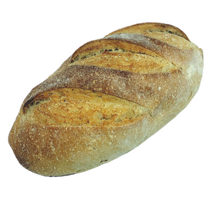 Sol Breads Pain De Campagne Large 850g - Wild Breads