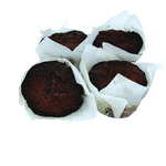 Load image into Gallery viewer, Wheat Free Date  Muffin (4 Pack) - Wild Breads