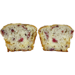 Load image into Gallery viewer, White Choc & Raspberry Muffin (4-Pack) - Wild Breads