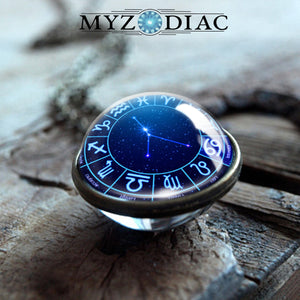 Collier du Zodiaque Cancer - MyZodiac®