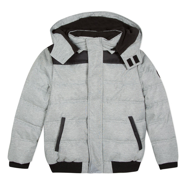 Black kid boy outerwear