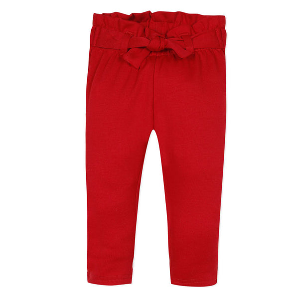 *NEW* Red carrot fitted pants
