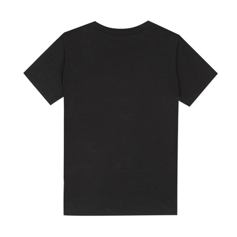 *NEW* Black T-shirt with logo