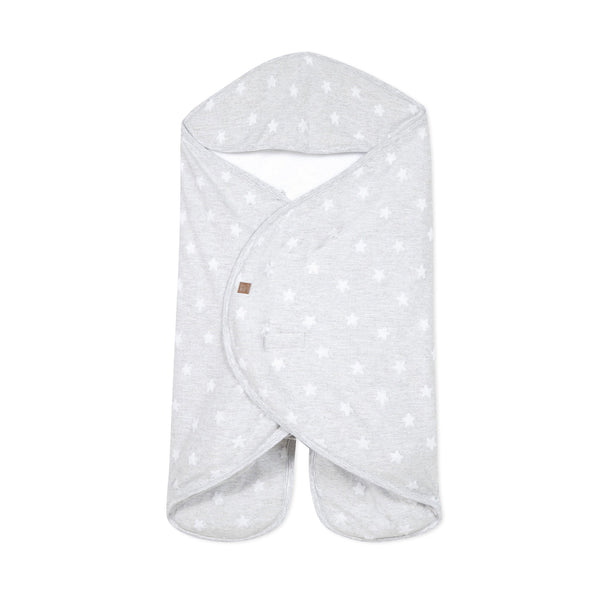 *NEW* Unisex jacquard and faux fur baby sleeping bag
