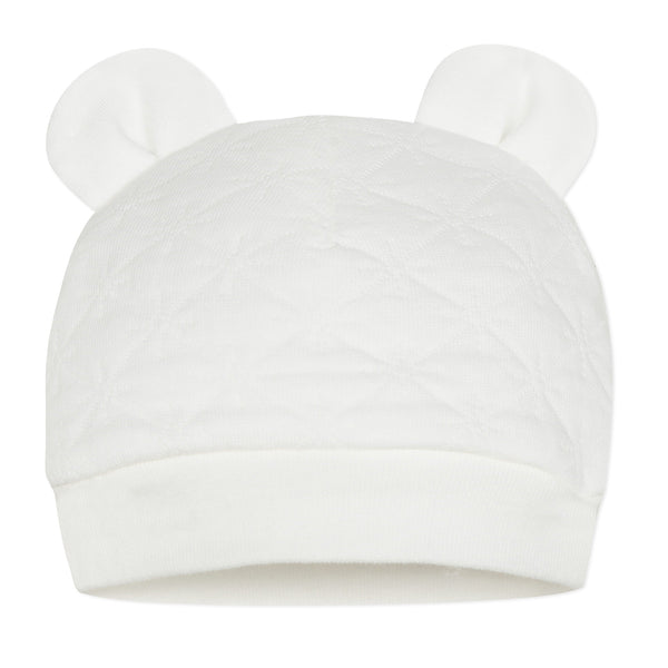 *NEW* Unisex baby hat with fancy ears