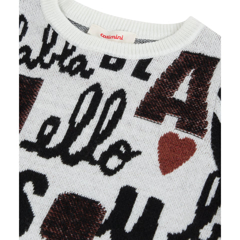 *NEW* Printed sweater