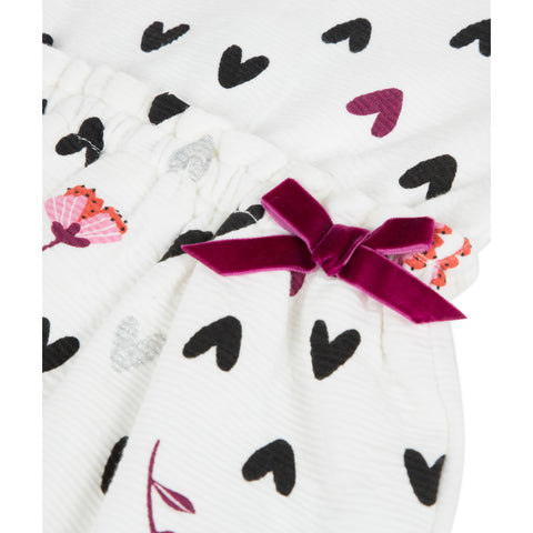 *NEW* Heart printed dress