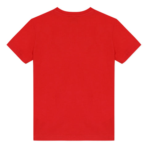 *NEW* Red T-shirt with elephant