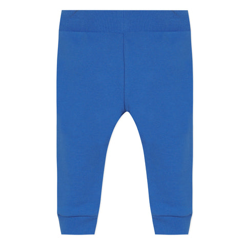 *NEW* Bright blue joggers with tiger patch