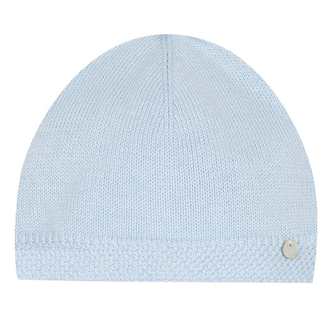 [LAST CHANCE*] Light blue beanie