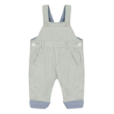 *NEW* Reversible long overalls