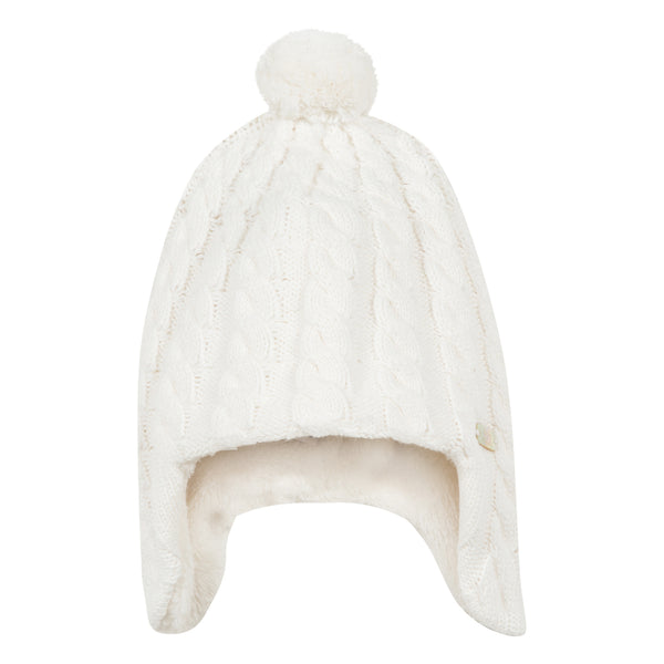 *NEW* Pearly super soft hat