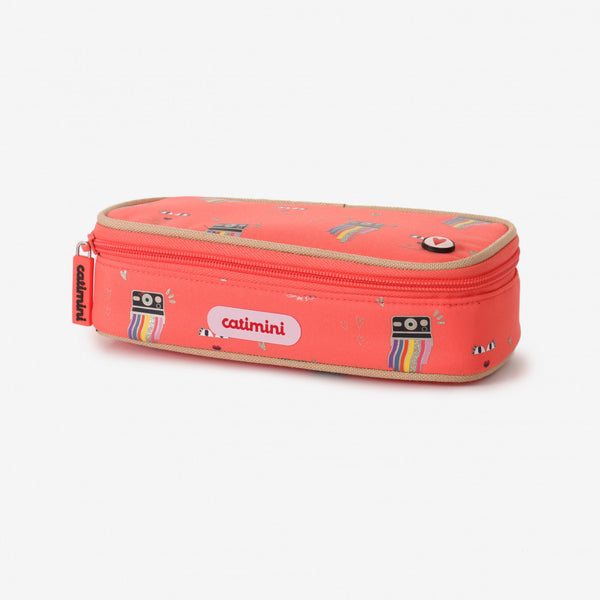 *NEW* Pink pencil case