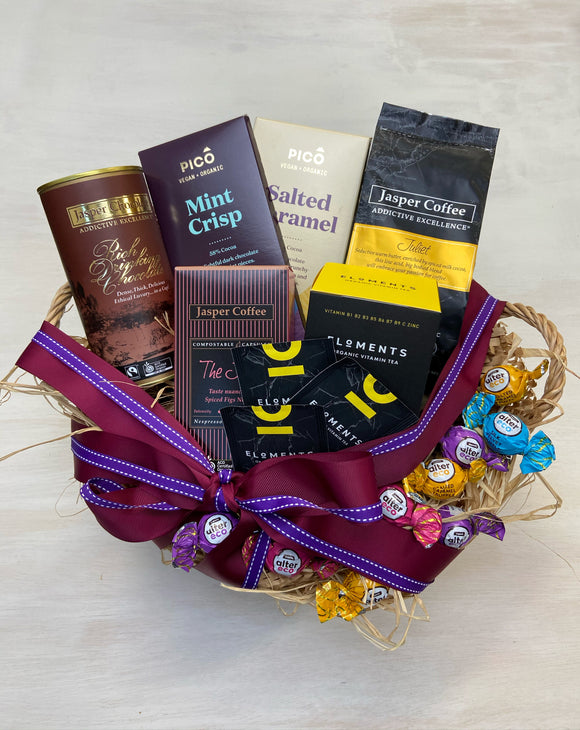 Fairtrade Hampers