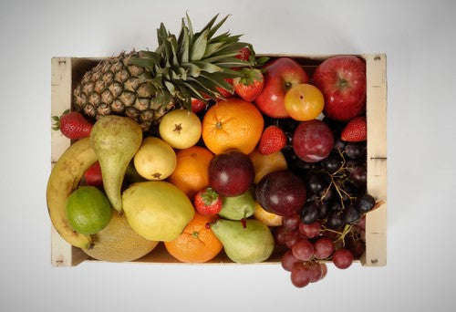 Fruit Family Box - Mr Fresh Foods Pty Ltd