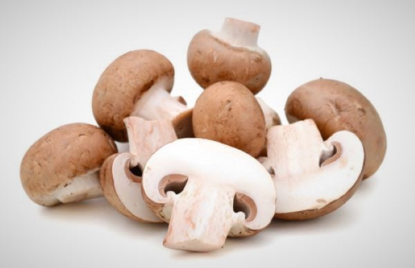 Mushrooms - 200 gm pre-packs - Mr Fresh Foods Pty Ltd
