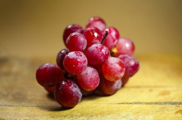 Grapes - red - Mr Fresh Foods Pty Ltd