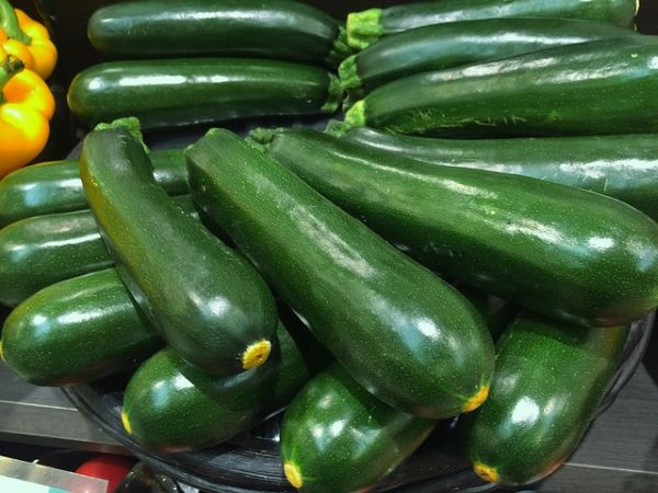 Zucchini - one kg - Mr Fresh Foods Pty Ltd
