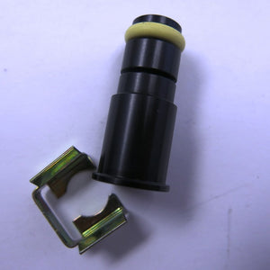 Injector Tall Height Adapters 14mm w/oring 1 inch