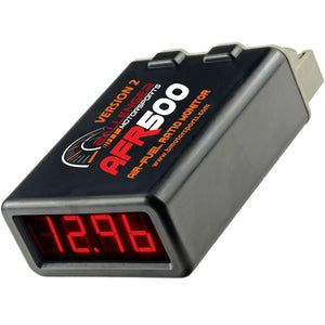 Ballenger AFR500v2 - Air Fuel Ratio Monitor Kit - Wideband O2 System